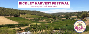Bickley Harvest Festival 2019