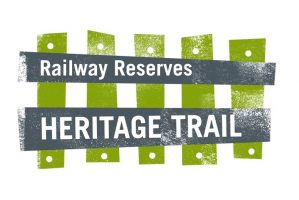 Railway Reserves Heritage Trail