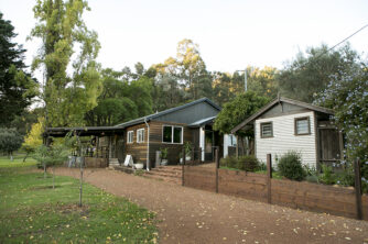The Packing Shed at Lawnbrook