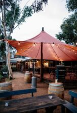 Stringybark Winery & Restaurant