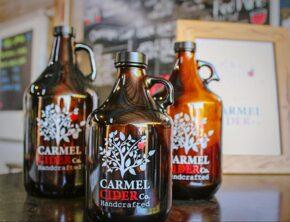Carmel Cider Company