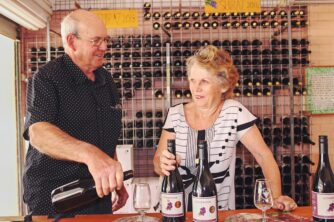 Kenbrook Winery
