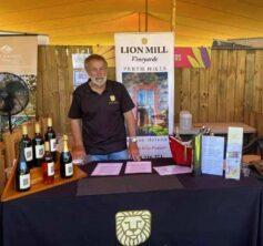 Lion Mill Vineyards